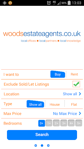 Woods Estate Agents
