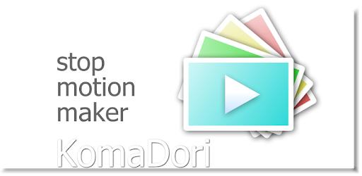 Stop Motion Maker Komadori Apps Bei Google Play