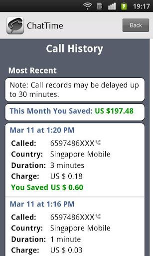 玩免費通訊APP|下載国際電話 - 世界中の携帯電話や固定電話に格安通話 app不用錢|硬是要APP