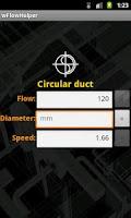 Screenshot of wFlowHelper