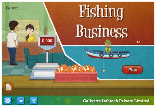 Fishing Business
