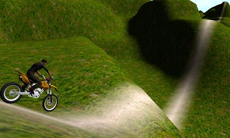 Mountain Race 3D - Free 2014 1.3 screenshot 99913