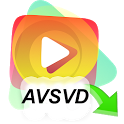 AVS Video Downloader icon