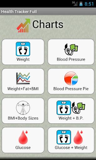 玩免費醫療APP|下載Health-Tracker app不用錢|硬是要APP