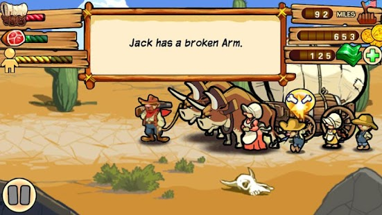 The Oregon Trail - screenshot thumbnail