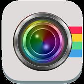 Camera Pic Editor 180