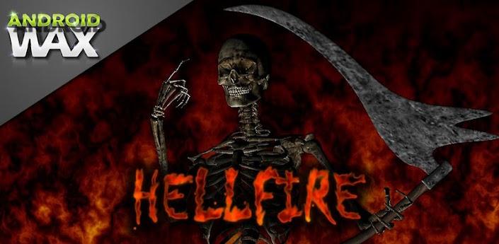 ★ Hellfire Skeleton apk