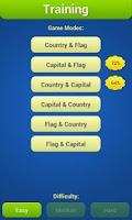 Screenshot of World Citizen: Geography quiz