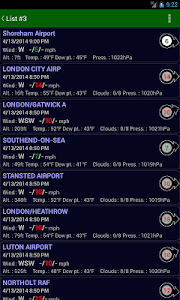MobiWindStations+ screenshot 5