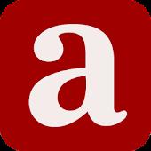 Ambimatic Ambigram Generator