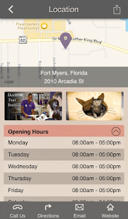 Gulf Coast Humane Society- screenshot thumbnail