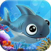 Shark Race- splashy flappy hit