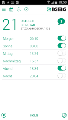 IGMG - screenshot