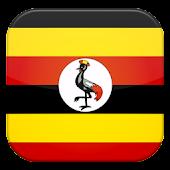 Uganda Radio Free
