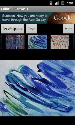 玩免費攝影APP|下載Colorful Canvas-1 app不用錢|硬是要APP