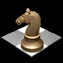 لعبة الشطرنج logo