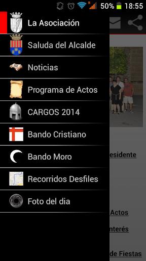 【免費社交App】Moros y Cristianos Crevillent-APP點子
