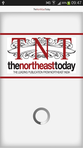 TNT-The Northeast Today