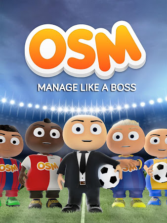 Online Soccer Manager (OSM) 1.56 screenshot 207577