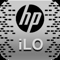 HP iLO Mobile logo