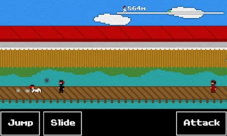 Kung Fu FIGHT! (Free) Screenshot 3