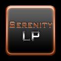 BigDX Serenity LP Theme Orange logo