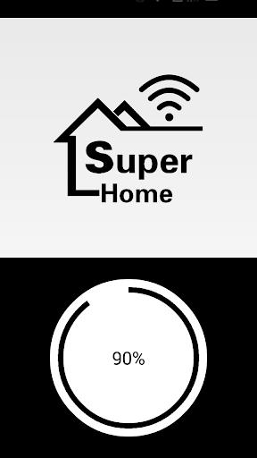 Superlegend Superhome