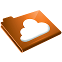Cloud Explorer for SkyDrive logo