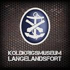 Koldkrigsmuseum Langelandsfort icon