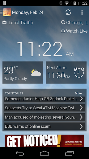 Talking Alarm Clock - Android Apps on Google Play