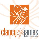 Clancyjames