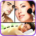 Beauty Tips For Women and Men icon
