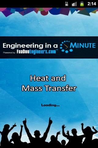 Heat and Mass Transfer-1