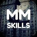 MasterMind Skills icon
