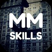 MasterMind Skills
