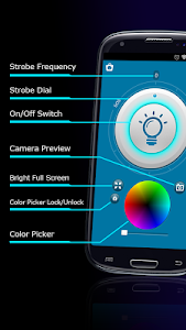 LED Flashlight v2.1.1