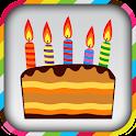 Birthday Factor icon