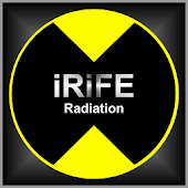 iRife Radiation Detox