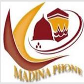 MadinaPhone4
