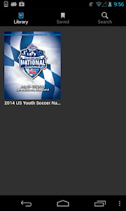 US Youth Soccer's FUEL Soccer screenshot 0