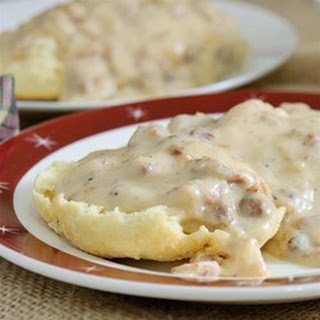 How to Make Country Gravy