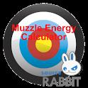 Muzzle Energy Calculator icon