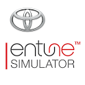 Entune Audio Simulator icon