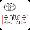Entune Audio Simulator icon
