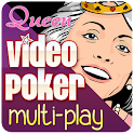 Queen Of Video Poker MultiPlay icon