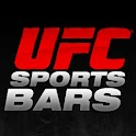 UFC Sports Bars logo