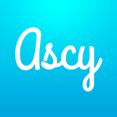 ASCY - Free Keyboard Ascii Art