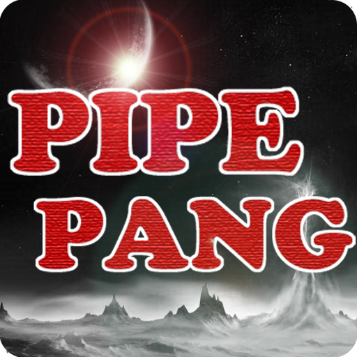 Puzzle Pipe Pang 解謎 App LOGO-硬是要APP