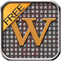 WordSearch Hunter Free icon