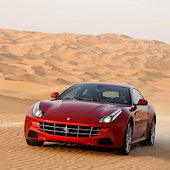 Ferrari FF Wallpapers